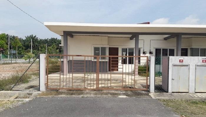Sistem Perumahan Awam Pahang